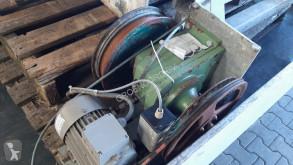 Állattenyésztési gép roosterschuifaandrijving használt egyéb állattenyésztő felszerelés