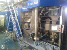 Matériel d'élevage robot de traite Alfa Laval DeLaval VMS 2013