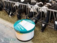 Material de ganadería otro material de ganadería GEA Küba automatischer Futteranschieber