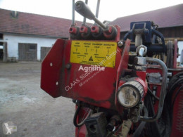 Material de ganadería Siloking Silokamm DA 3600 usado