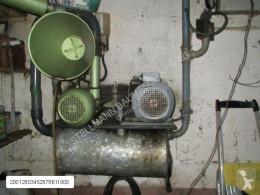 Materiale di allevamento altre attrezzature per l'allevamento Melkanlage