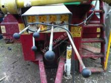 Zobaczyć zdjęcia Urządzenia do hodowli zwierząt Unifast voermengwagen M10 Unifeed verticale