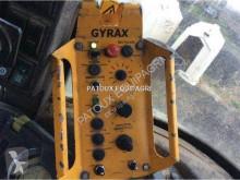 Zobaczyć zdjęcia Urządzenia do hodowli zwierząt Gyrax 2902
