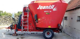مشاهدة الصور معدات تربية المواشي Jeantil MVV 14