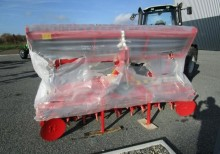 Aperos accionados para trabajo del suelo Rau Rototiller RDP 30A 3m00 NEUF Rotocultivador usado