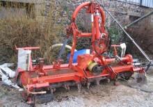 Aperos accionados para trabajo del suelo Rau Rototiller RDP 30 3m00 Rotocultivador usado