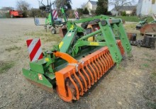 Amazone KE 303 170 3m00 used Rotary harrow