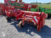 Herse rotative Grimme