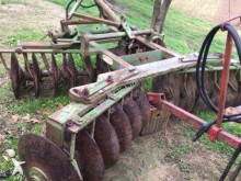 Rinieri used Disc harrow