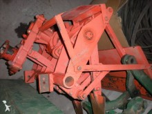Tortella Power harrow used