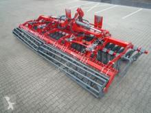 nc Ares XL, 6,00 m, 560 mm Scheiben, Rohrstabwalze 600 mm, NEU