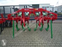 Unia Tiefenlockerer Plow 6 S, Federsteinsicherung, NEU