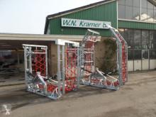 Aperos trabajos de suelo nc Qmac Qmac weidesleep 6 meter en 8 meter hydraulisch usado