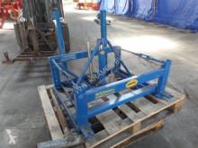 půdní nástroje nc HAK hydraulische hef/frontbok opbouw