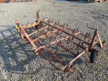 outils du sol nc Triltand Cultivator Triltand cultivator nr 732