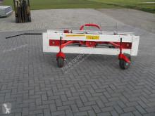 nc Tedding equipment