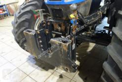 outils du sol Hydrac Kommunalanbauplatte Steyr New Holland Case IH