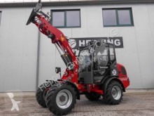 Weidemann 2070 LP agricultural implements