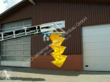outils du sol Euro-Jabelmann Fallsegel elekrtrisch, NEU