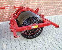 outils du sol Euro-Jabelmann Einfachpacker, 8 Ringe, 900 mm, 1,54 m Arbeitsbreite, NEU
