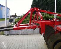 toprak işleme malzemeleri Euro-Jabelmann Staplerdreipunktvorrichtung NEU