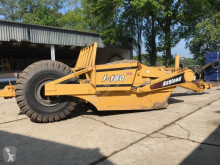 nc KILVERDOZER 3.65 m breed 14 kuub agricultural implements