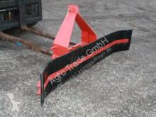nc Gummischieber 3-Punk agricultural implements