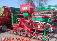 outils du sol Agro-Masz GRASS 300