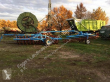 Tigges Packer 4m agricultural implements
