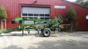 půdní nástroje Amazone Cenius 4003-2TX