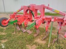 Aperos trabajos de suelo Aperos no accionados para trabajo del suelo Descompactador Unia Kret Plow 6B
