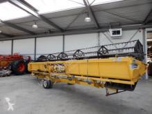 New Holland 30X 9 mtr maaibord met kar