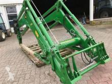 outils du sol John Deere H380