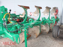 Aperos trabajos de suelo Aperos no accionados para trabajo del suelo Arado Regent TITAN 140 CX Vario-Non-Stop
