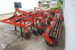 Nc Bremer Flügelschargrubber Bodenbearbeitungswerkzeuge gebrauchter