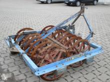 půdní nástroje Tigges Doppelpacker