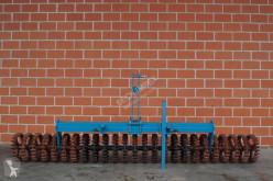 attrezzi suolo Lemken Crosskill roller