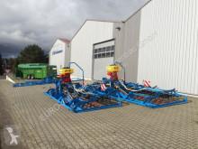 nc SONDERPREIS Hybro 6,00 m Wiesenschleppe mit Grassägerät APV, Bediensteig und Beleuchtung in VOLLAUSSTATTUNG agricultural implements