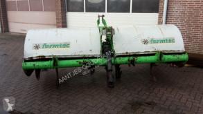 nc FARMTEX spitmachine Bodenbearbeitungswerkzeuge