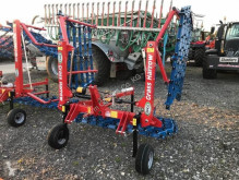 John Deere agricultural implements