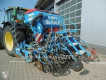 Lemken agricultural implements