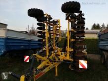 outils du sol Bednar-Strom