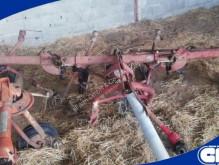 toprak işleme malzemeleri Deutz-Fahr