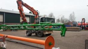 nc AGOMAC maxi haspel neuf Bodenbearbeitungswerkzeuge