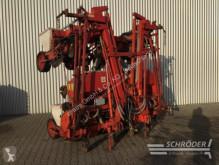 outils du sol Becker