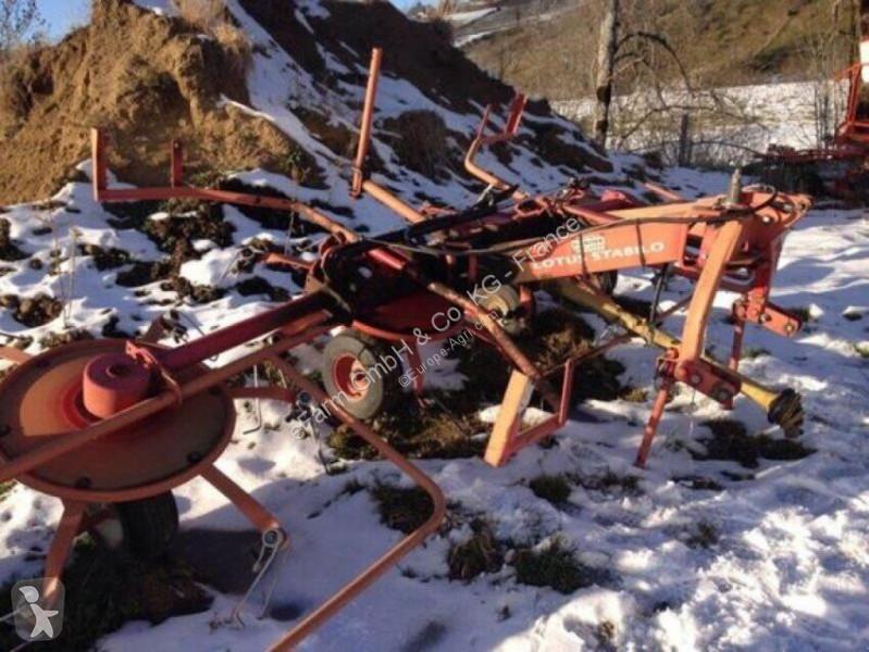 Bilder ansehen Lely  Bodenbearbeitungswerkzeuge