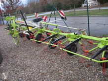 Claas agricultural implements