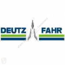 attrezzi suolo Deutz-Fahr