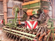 půdní nástroje Amazone