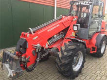 tracteur agricole Weidemann